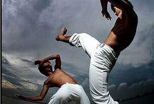 Martens & Capoeira