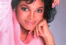 Janet Jackson / by Valerie Billings