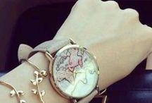 montres tendance femme / #montrestendance #montresoriginales #montrespascher