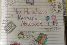 Reader'sNotebook