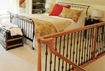 Bedrooms / Bedroom ideas for your home.