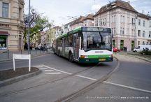 Szegedi Közlekedési Társaság Kft. >> O-Busse / Sie sehen hier eine Auswahl meiner Fotos, mehr davon finden Sie auf meiner Internetseite www.europa-fotografiert.de.