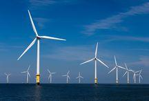 Offshore Wind / Offshore Wind