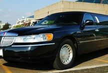 Allpoints Limousines / Pictures of our limousines and the folks who use them.