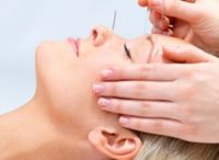 Facial Rejuvenation with Acupuncture / How to look younger and more refreshed with acupuncture