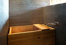 Idea of interior and eksterior