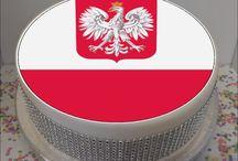 Польский торт