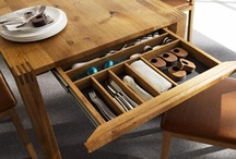 Kitchen & Dining Rooms / Inspiration for the heart of your home.