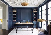 VT Home | Home Office Design Ideas / Home office design ideas