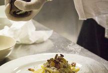 Le preparazioni / I nostri chef a lavoro!!!