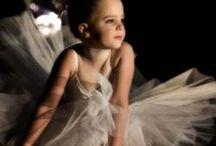 danza / pequeñas y pequeños bailarines