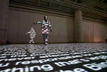 Interactive Installations / by Nicole Monzon