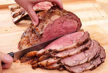 Roast Meats