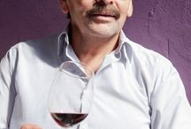 Partners - Bodega Marco ZUNINO / Los socios