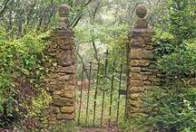 Gates / All sort of gates
