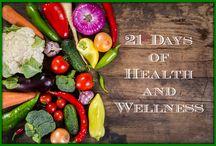 Programs / Health, Wellness and Lifestyle Programs