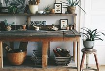 ReClaim It! Rooms / Rooms made better with decor from ReClaim It!