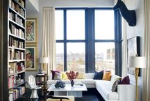 Apartment decor ideas