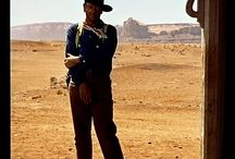 John Ford Westerns