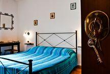 Bed and Breakfast in Lazio / Tutti i Bed and Breakfast del Lazio presenti su BedAndBreakfastItalia.com