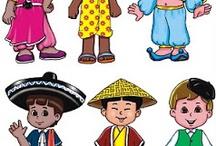 farklı kültürleri tanima