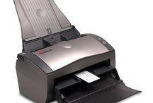 Electronics - Printers & Scanners