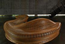 Furniture Design / by Nico Gold