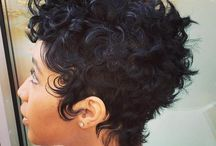 Hairstyles»