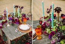 L'amour / Beautiful and simple wedding, celebration, birthday ideas.
