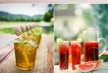 Wedding Drinks We Love / by Amber Road