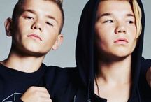 Marcus and Martinus❤️