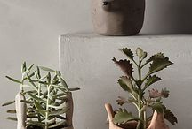 LOOK: Planters & pots / Cute, funny, nice and beautiful plant pots for indoor and outdoor
