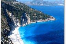 TRAVEL: KEFALONIA