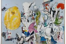 Abstracts / by Kenon Getts