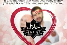 Halaal/ Permissable