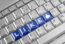 Facebook ideas for small business / Facebook is a fun toy but also a useful tool for marketing.  We set aside some pins with great tips and ideas for using Facebook in your small business marketing.