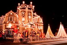 Holiday Decorations / by Best-Selling House Plans