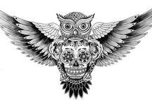 tattoo option