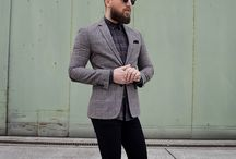 smart casual menswear