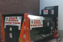 Waste Management Equipment