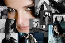 Ana Alexander Actress / by Ana Alexander
