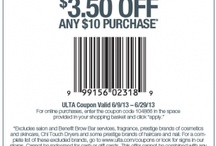 Beauty, Health & Fashion Coupons