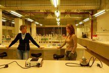 Zdjęcia z wizyty studyjnej w Bergen (Norwegia) / W dniach 20-24.10.2014 odbyła się wizyta studyjna do Bergen (Norwegia), do Katedry Biomedycyny (Uniwersytet w Bergen).