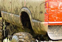 Friday 4x4 / Mudding event at Friday 4x4 in Spencerport, NY