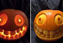 Halloween  / by Jewels Hamilton