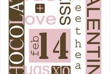 I heart... / by Brittany Gargis Smallwood