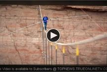 Breaking News / TOPNEWS.TRUEONLINETV.COM The official sign up page of TrueonlineTV. Watch Live International News, Entertainment & Sports in High Definition Right Here. *Note : Registered members will get to watch over 4500 Worldwide TV Channels in High Definition, without buffering delays or advertisements.