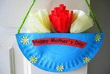 Mum craft ideas