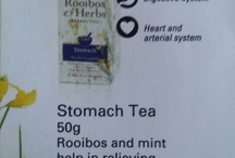 Rooibos Annique health & beauty products