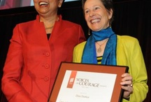 2012 Voices of Courage Awards / by Women's Refugee Commission